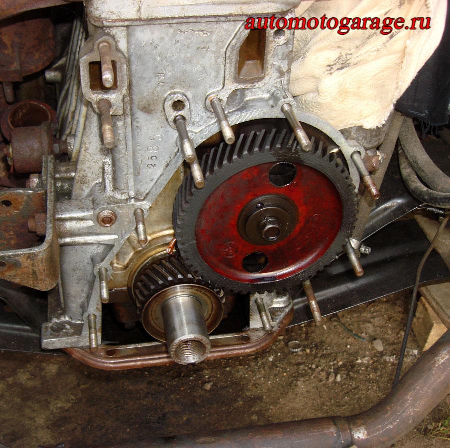 пошаговая инструкция регулировки зажигания на 402 двигателе
