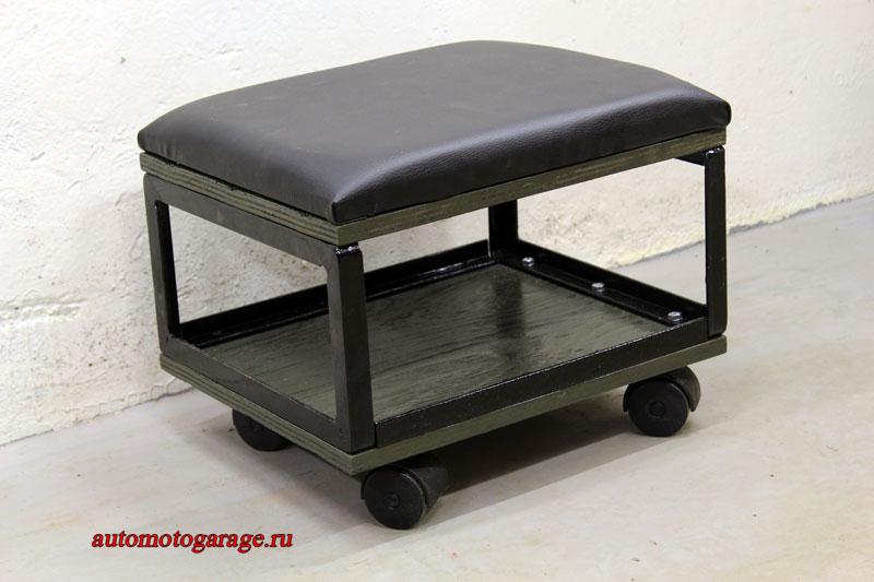 Как сделать сидушку на стул фото 386