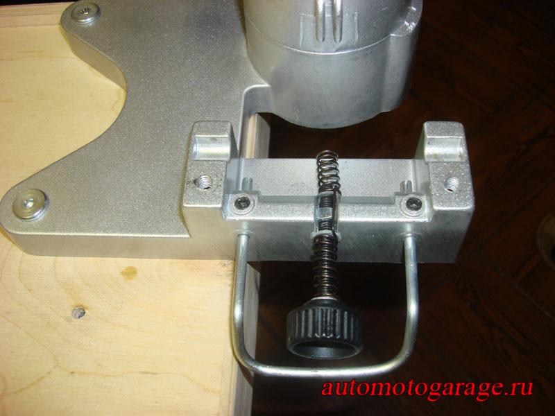 Станок для Заточки Цепей Sturm Bg60016 инструкция - картинка 1